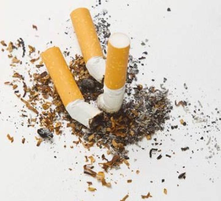 Bureau County Health Department cites dangers of tobacco use