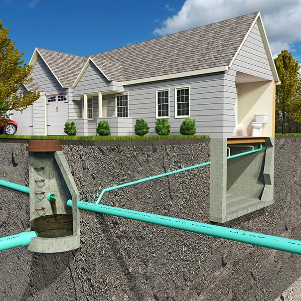 Inspections and Maintenance Key to a Healthy Septic System